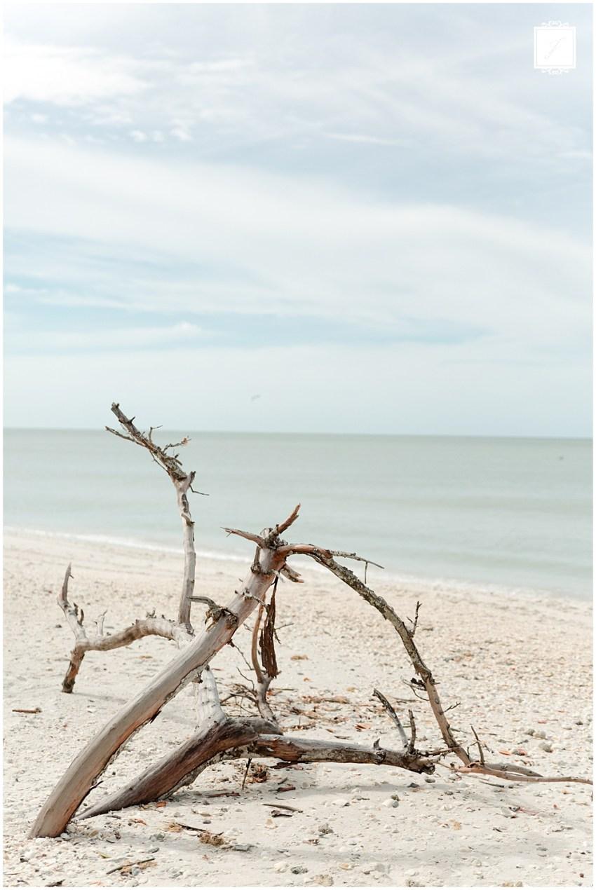 Naples Beach Vacation by Florida wedding and portait portrait photographer Jackson Signature Photography