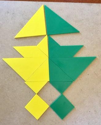 More symmetry
