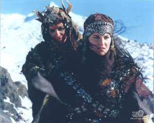 Alti_and_Xena_land_of_dead