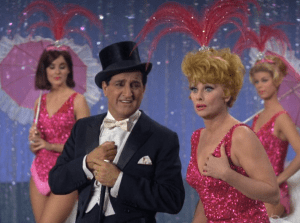 lucy and danny thomas