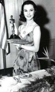Vivien Leigh  Oscar