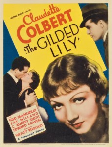 Gilded Lilly 7