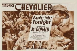 Poster - Love Me Tonight_03
