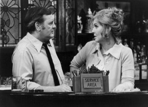Eugene_Roche_Anne_Meara_The_Corner_Bar_1973