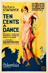 Ten_Cents_a_Dance_FilmPoster