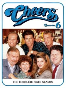 cheers 1987 cast