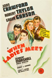 When_Ladies_Meet_1941_poster