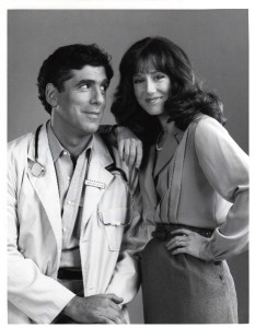 ER_-_Season_1_-_Elliott_Gould_Mary_McDonnell_1