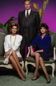 STEPHANIE BEACHAM;CHARLTON HESTON;KATHERINE ROSS