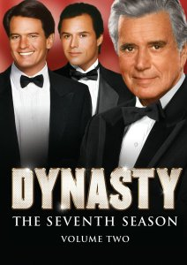 DYNASTY SEASON 7 VOL 2