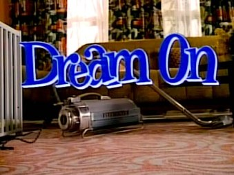 dream-on