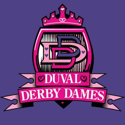 Duval Derby Dames Logo