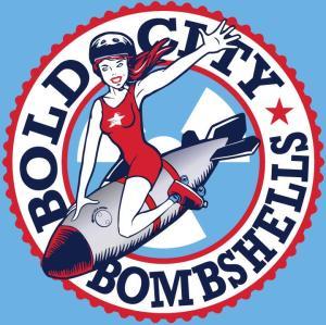 Bold City Bombshells Logo