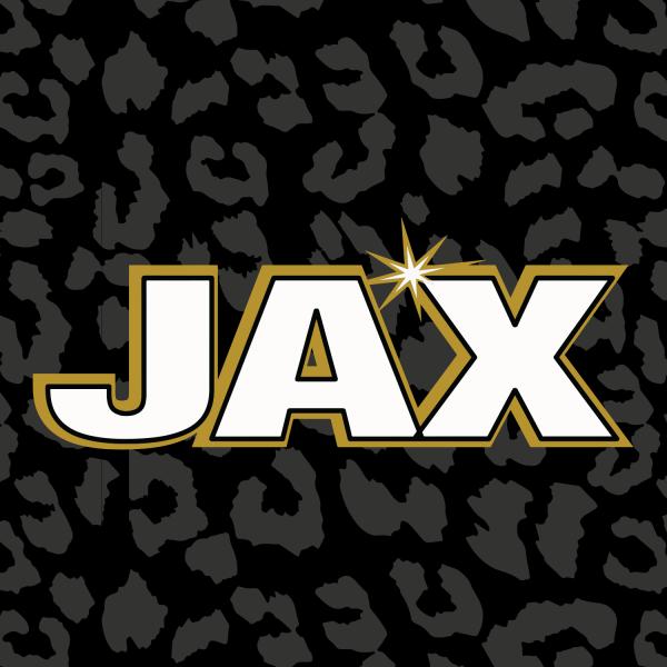 JAX Logo