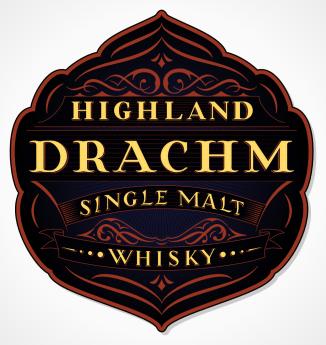 Highland Drachm Single Malt Whisky