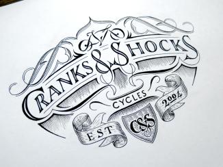 Cranks & Shocks