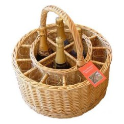 Deluxe Celebration Basket