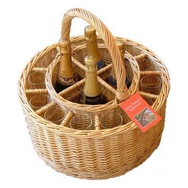 Deluxe Celebration Basket
