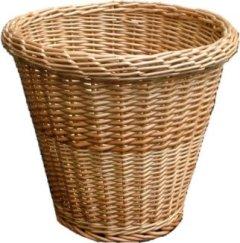Round Waste Paper Basket