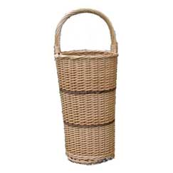 Umbrella Basket with stripe