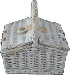 Provence Mini Farmhouse Hamper