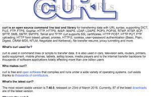curl7.48.0