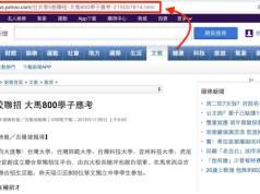 Wordpress Seo Permalink中文網址優化技巧 1