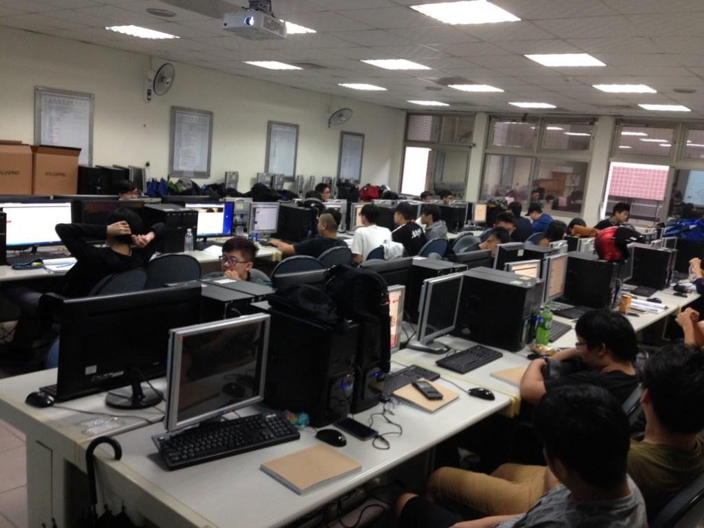 中華科技大學網路行銷課程