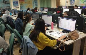 聖約翰科技大學-行銷與流通學系-就業學程