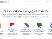 微軟收購 Github 之後要優先搶攻教育市場