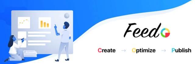 Feedo – Automate product feed optimization for Google Merchant Center