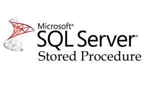 系統預存程序 ms sql server stored procedure