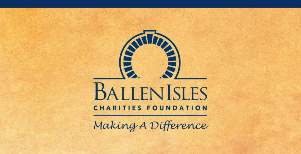 BallenIsles foundation awards $745K in grants to local