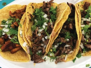 TACO TRIVIA; HOW WELL DO YOU KNOW YOUR TACOS?