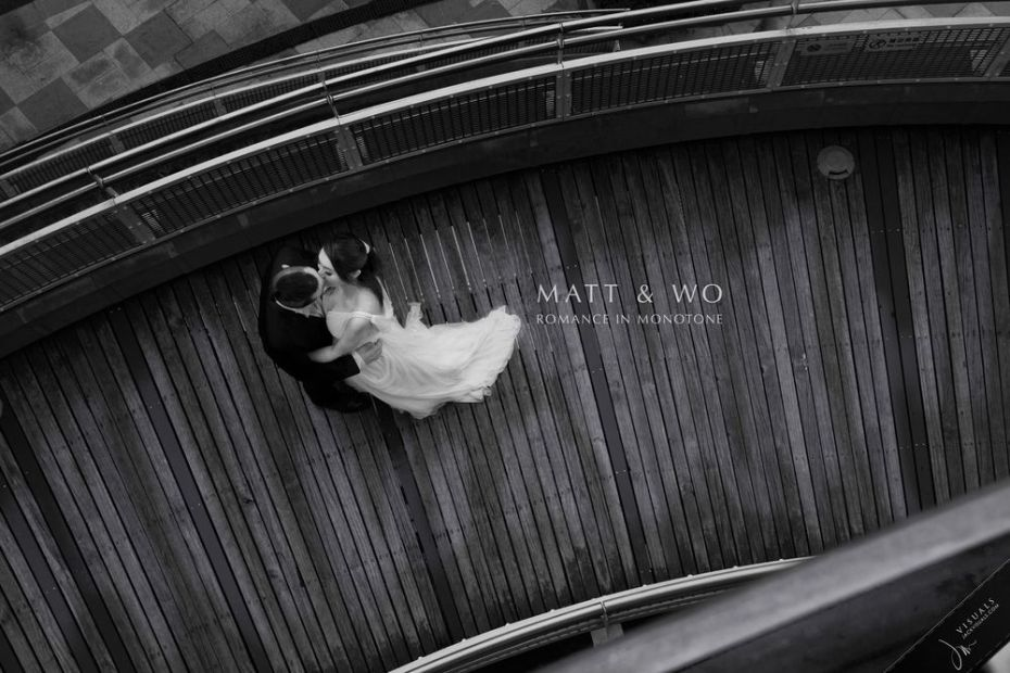 Wedding Photography in Tai Po