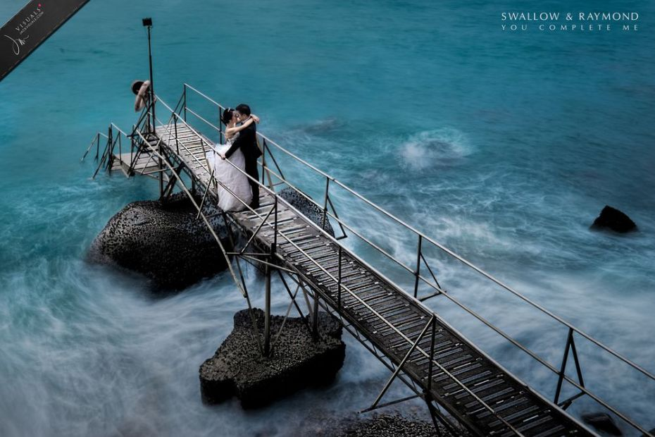 Wedding Photography in Sai Wan