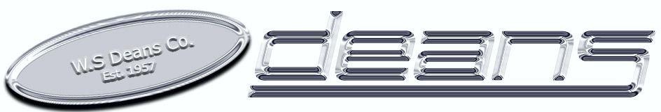 WS Deans Logo