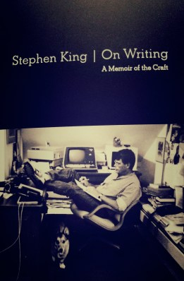 Stephen King's ON WRITING