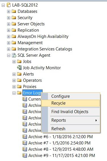 error_log_recycle_select
