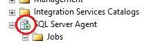SSIS_Job_service_running