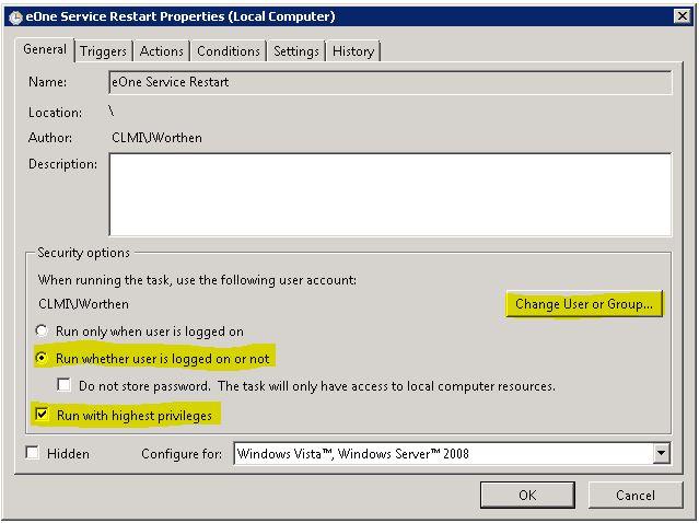 net start service command