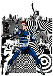 Nick-Fury-by-Jim-Steranko