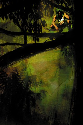 green_arrow_year_one_issue_2_cover