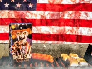 Uncle Sam VHS