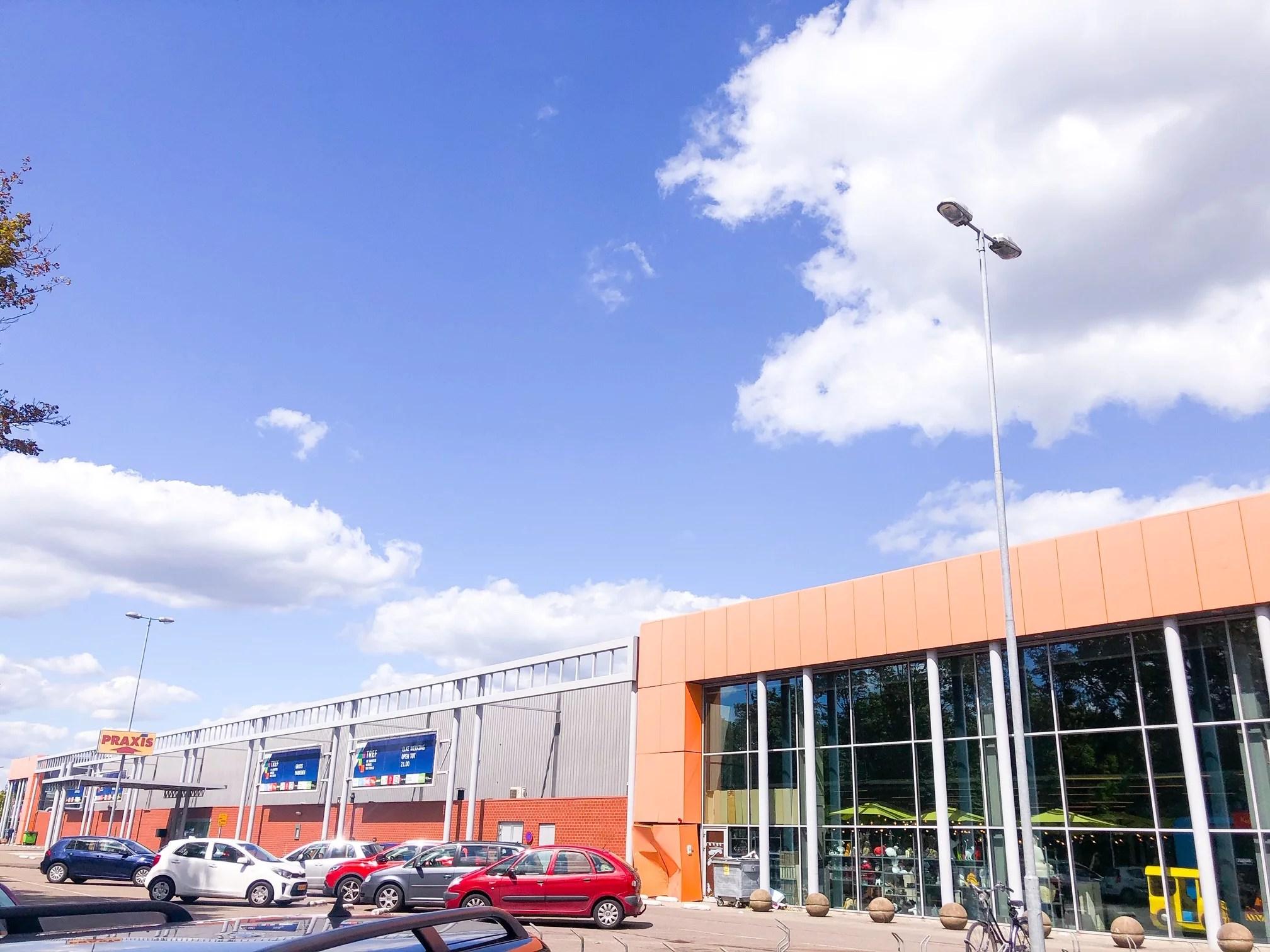Tref Center Venlo