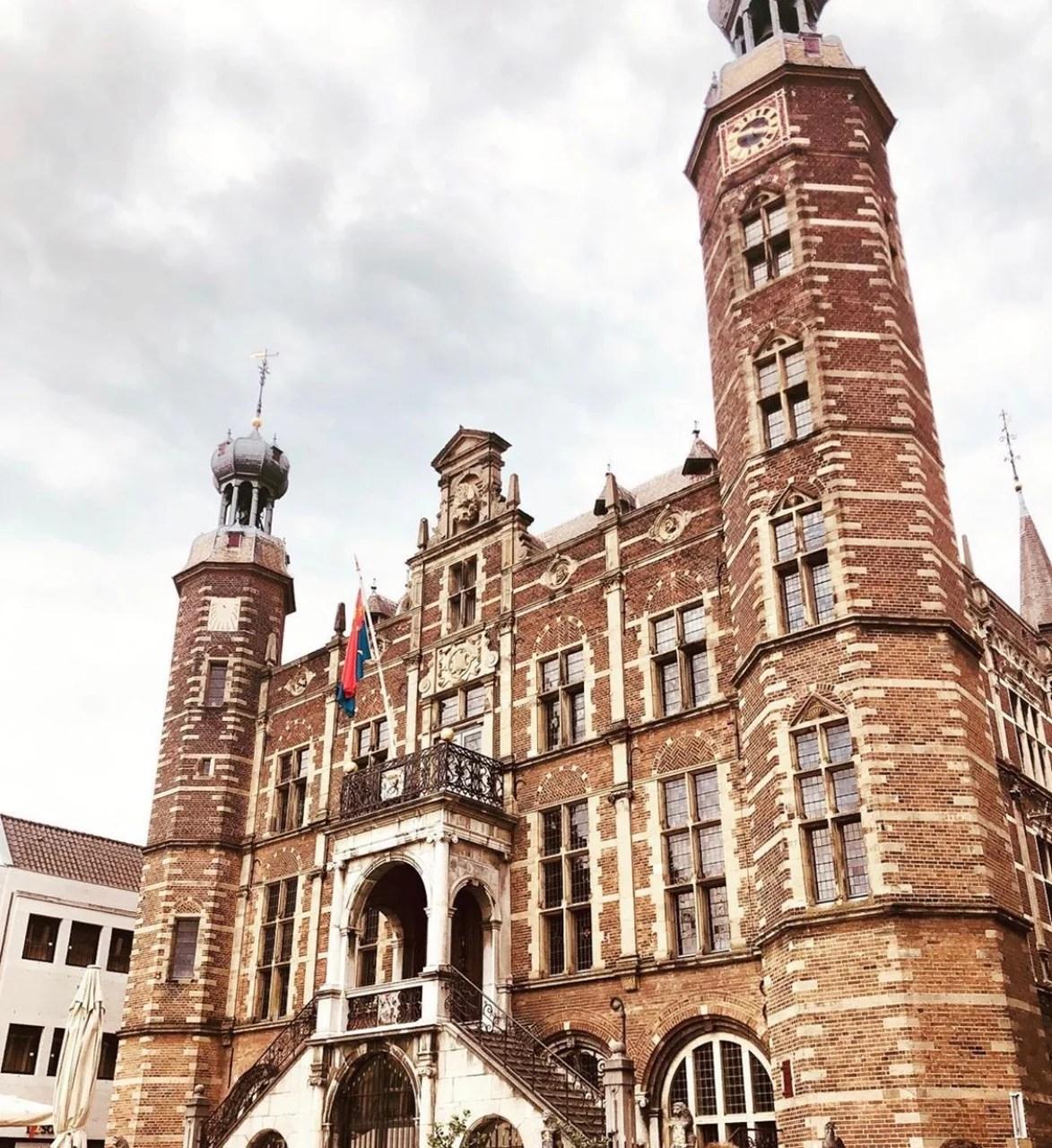 Rathaus Venlo