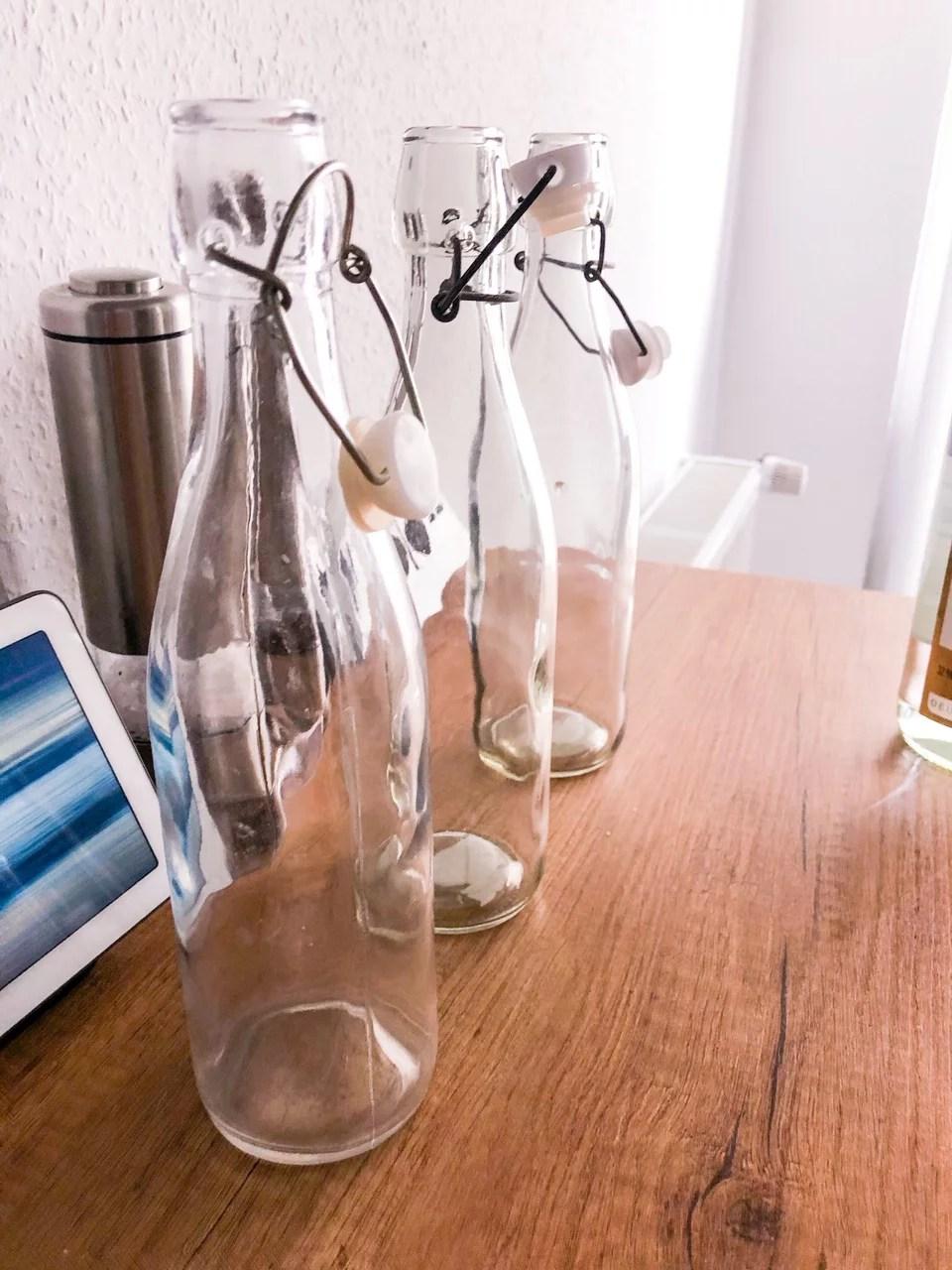 Flaschen