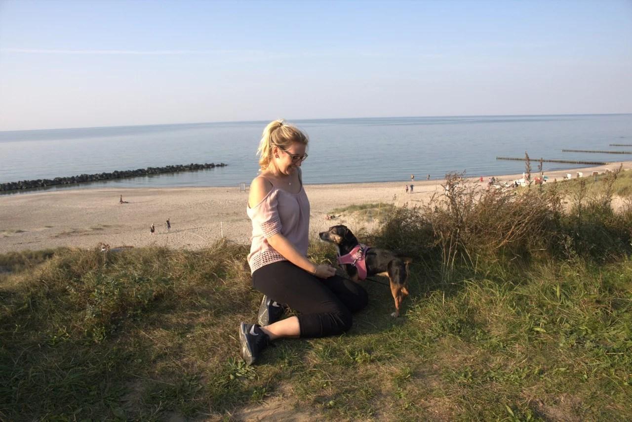 Ostsee Nicky und Jacky