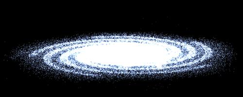 earlygalaxy