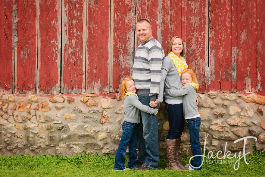 Chicago Family Photographer--3